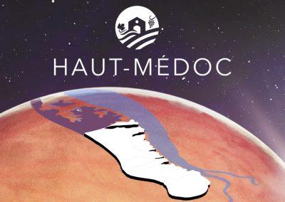 AOC HAUT MÉDOC