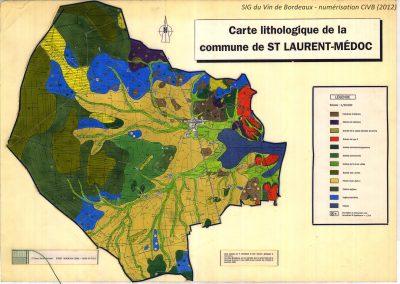 St Laurent-Médoc